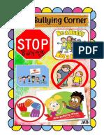 Bulletin Board Template