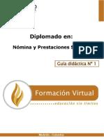 Diplomado de Nomina