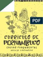 Currículo de Pernambuco - Educação Infantil e Ensino Fundamental - Caderno de Linguagens
