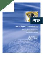 Securitization an-Introduction Hahn