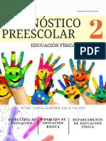 DIAGNOSTICO PREESCOLAR 2