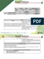 Planeacion Informatica I