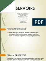 Reservoir.pptx