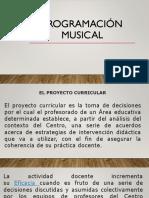 Programación Musical Resumen