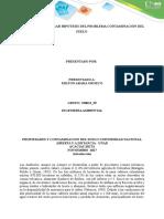 ACTIVIDAD 3. REALIZAR HIPÓTESIS DEL PROBLEMA CONTAMINACIÓN DEL SUELO
