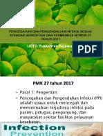 PPI Puskesmas Pejawaran