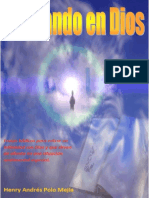 Pensando en Dios