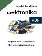 Modul Praktikum ELektronika.docx