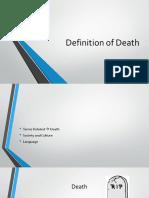 Philosophy Powerpoint Presentation