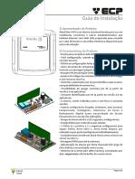 Manual Alard Max Wifi ECP