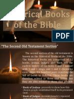 2 Historical Books