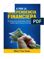 A Por La Independencia Financiera Marc Frau