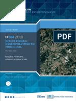 IFDM 2018