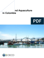 Aquaculture in Colombia 2016