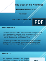22 Plumbing Principle