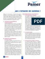 LE_3er Año_S6_Origen y Formación Del Castellano I