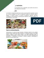 Alimentación  y nutrición 01.docx