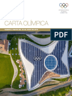 ES Olympic Charter 2019