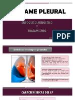 Derrame Pleural 2