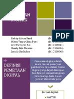 Pemetaan Digital