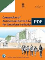 School Standards CPWD
