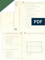 guia para presentacion de planos d eestructuras