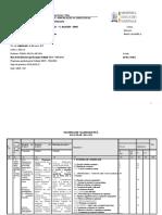 Planificare Cdl Optimizarea Xiie