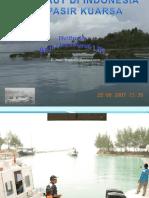 Helfinalis_marine Sand Kwarsa or Pasir Laut Quarts_used