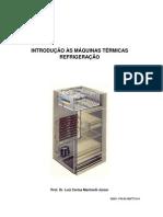 Introducao as Maquinas Termicas Refrigeracao