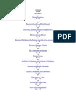 Index to BP Blg 881