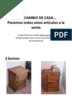 Catalogo Venta Casa Moreliaok