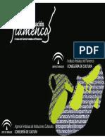 Catalogo Fondos de Información - Flamenco