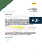 Tổng Hợp Bài Viết Mẫu DELF B1, B2 Tháng 7 (1)
