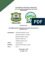 Informe de Leche Fresca-1[2] CORREGIR 2