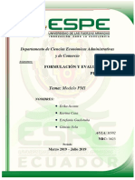 Modelo PMI (1)