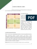 Factores Del Cambio Joseph Greny