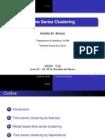 ASDM C02 Clustering