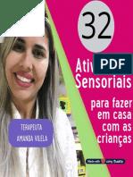 Amanda Vilela - Atividades Sensoriais