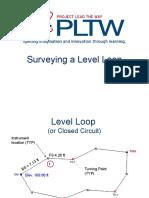 SurveyingLevelLoop.ppt