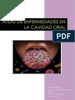 Atlas de enfermedades orales