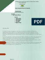 Presentación de planificacion de transporte-Elias.pptx