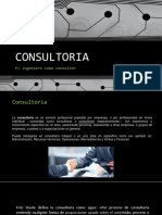 Las Consultorias