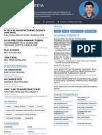Sumanth's Resume 14-9-19