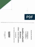 Analiza Ocluziei Dentare - Smaranda Buduru , 2018
