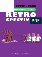 50 quick retrospectives Sample