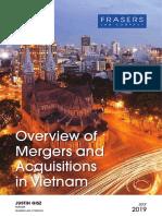 M_A in Vietnam