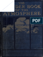 The Wonder Book on the Atmosphere