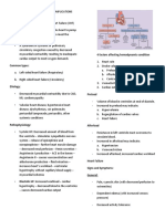 Management of Patientswith Complications From Heart Disease