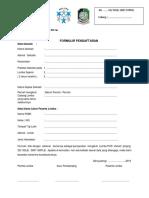 7. Formulir Pendaftaran FLS2N Inklusif 2019-2