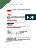 Cuestionario Prácticas de Laboratorio